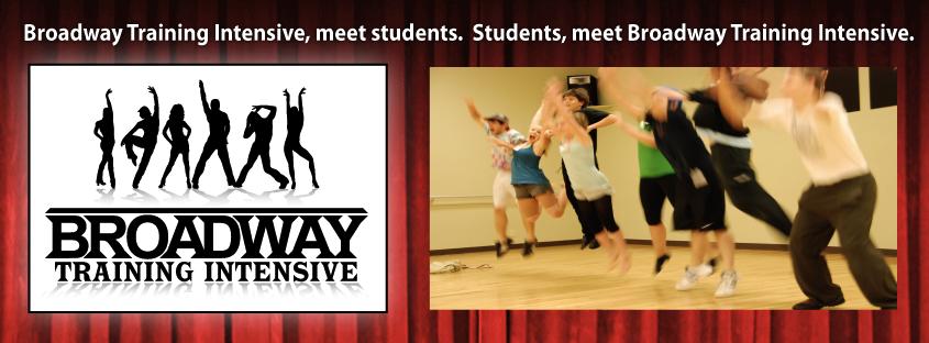 BTI meet students. Students meet BTI.