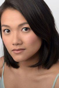 Dorcas Leung